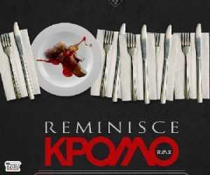 Reminisce - Kpomo (Remix) Ft. Seriki, Lil Kesh, Falz & CDQ